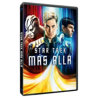 Star TrekStar Trek: Más allá - DVD