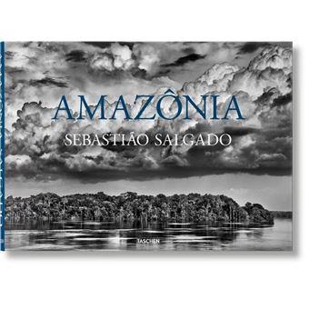 Sebastião Salgado. Amazônia