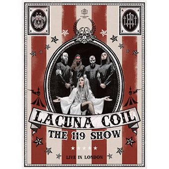 The 119 Show - Live in London - 2 CD + DVD + Blu-Ray