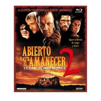 Abierto hasta el amanecer 2 - Blu-Ray