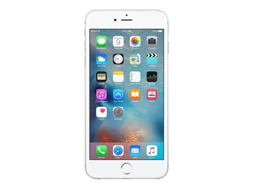 Apple iPhone 6s - plata - 4G LTE, LTE Advanced - 128 GB - TD-SCDMA / UMTS / GSM - telĂŠfono inteligente