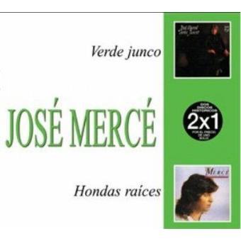 Verde junco + Hondas raíces