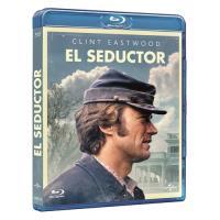 El seductor - Blu-Ray