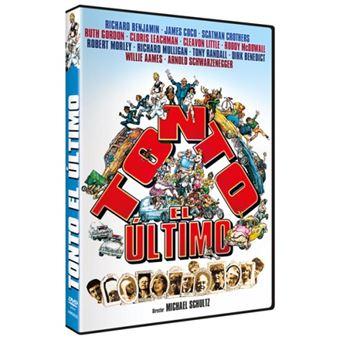 Tonto el último - DVD