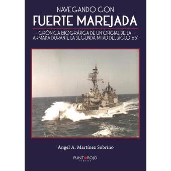 """""""Navegando con Fuerte Marejada"""""""