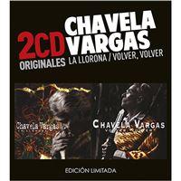 La Llorona / Volver, Volver - 2 CDs