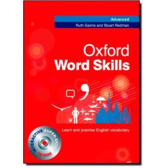 Oxford Word Skills: Advanced. Student's Book (Libro + CD)