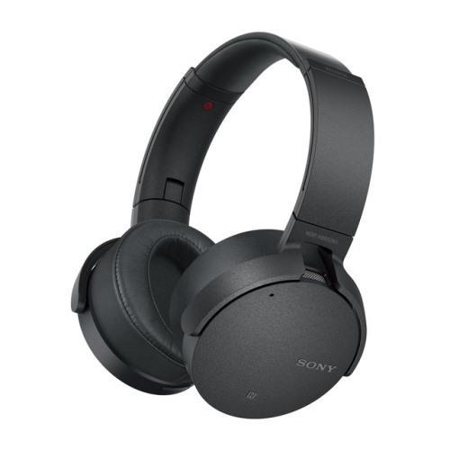Auriculares Bluetooth Sony MDRXB950N1B NC Negro