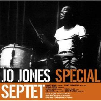 The Jo Jones Special (Ed. Poll Winners) - Exclusiva Fnac
