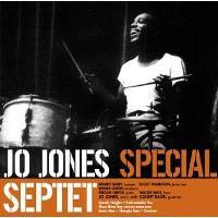 The Jo Jones Special (Ed. Poll Winners) - Exclusiva Fnac