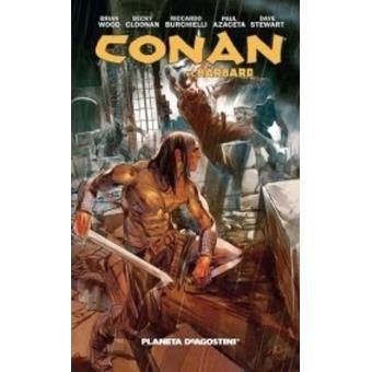Conan el bárbaro 4