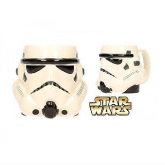 Taza Star Wars Stormtrooper 3D