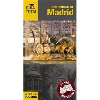 Guía Total: Comunidad de Madrid