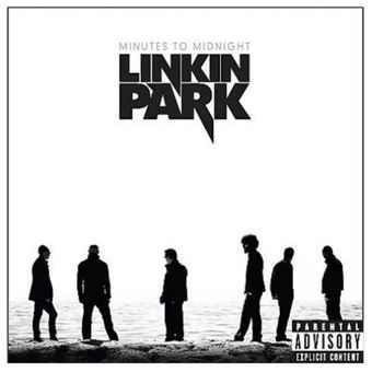 Minutes to Midnight - Vinilo