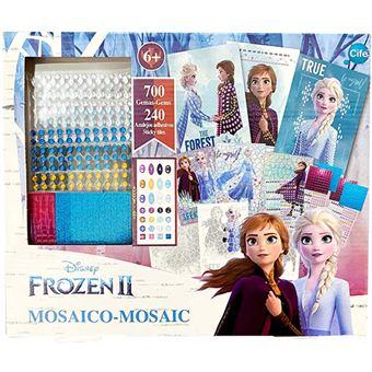 Mosaico Frozen II