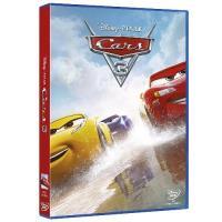 Cars 3 - DVD