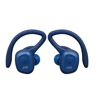 auriculares deportivos JVC HA-ET45T-A-U True Wireless Azul