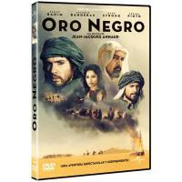 Oro negro - DVD