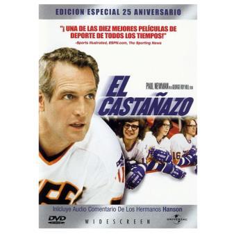 El castañazo (Edición Especial) - DVD