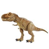 Dinosaurio Mattel GJT60 Jurassic World T.Rex Épico