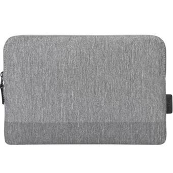 "Funda Targus CityLite Laptop Sleeve TSS975GL Gris 13"""