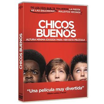Chicos buenos DVD