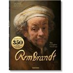 Rembrandt. The Complete Paintings Ed XL