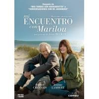 Mi encuentro con Marilou - DVD