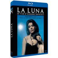La luna - Blu-Ray