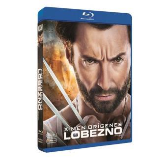X-Men Orígenes: Lobezno - Blu-Ray