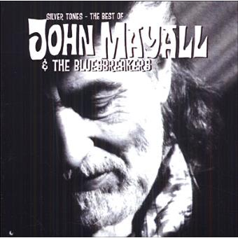 Best Of John Mayall