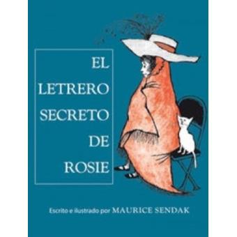 El letrero secreto de Rosi