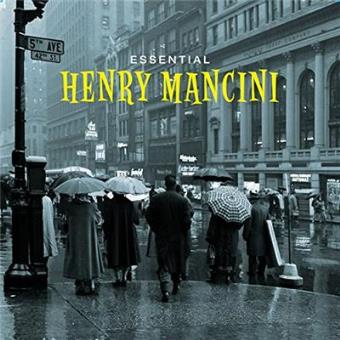 Essential Henry Mancini (B.S.O.)