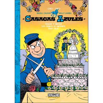 Casacas azules (1983-1985)