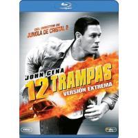 12 trampas: Versión extrema - Blu-Ray