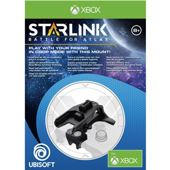 Starlink Pack - Xbox One Controller Mount Pack - XBOX One