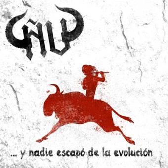 Y nadie escapó de la evolución...