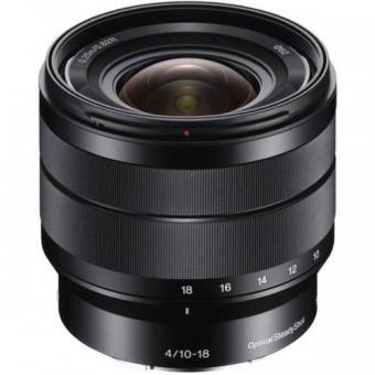Objetivo Sony SEL1018.AE 10-18 mm f/4-22