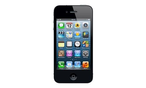 Apple iPhone 4S 8 GB Negro