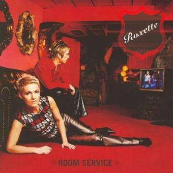 Room Service (Reedición)