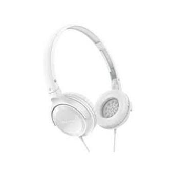 Auriculares Pioneer SE-MJ502 Blanco