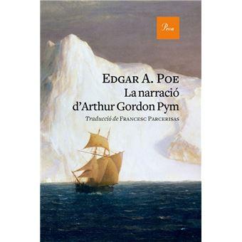 La narració d'Arthur Gordon Pym