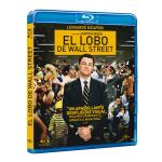 El lobo de Wall Street - Blu-Ray