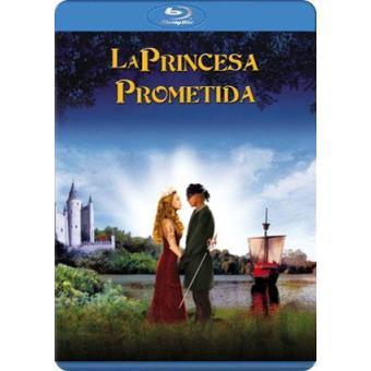 La princesa prometida - Blu-Ray