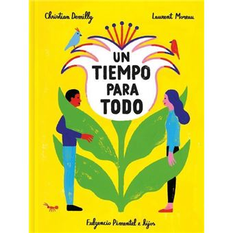 Un Tiempo Para Todo - Christian Demilly -5% en libros | FNAC