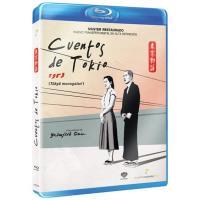 Cuentos de Tokio - Blu-Ray + Tokio-Ga