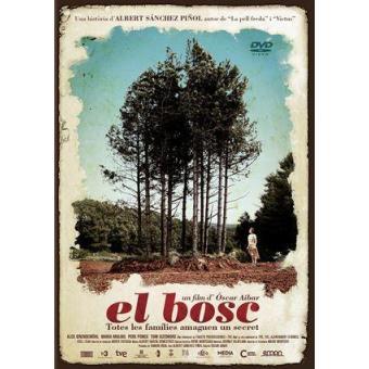 El bosc - DVD