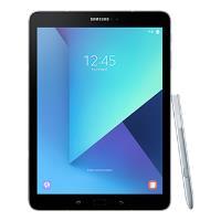 "Samsung Galaxy Tab S3 9.7"" Plata"