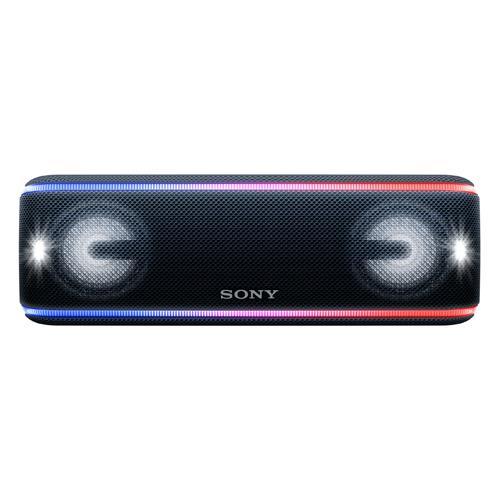 Altavoz Bluetooth Sony SRS-XB41 Negro