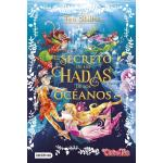 Tea stilton especial 4. El secreto de las hadas de los océanos